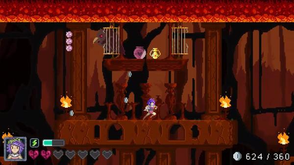 скриншот Olympia Rising 3