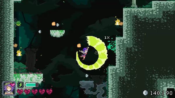 скриншот Olympia Rising 2