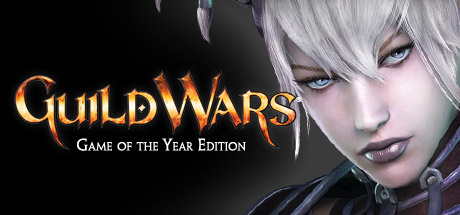 Guild Wars<sup>&reg;</sup> Game of the Year Edition