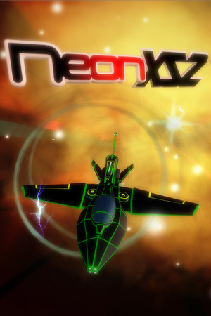 NeonXSZ poster image on Steam Backlog