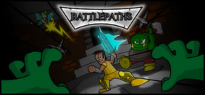 Battlepaths cover art