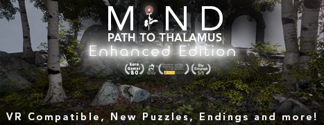 Mind: Path to Thalamus - 心智:视丘之径