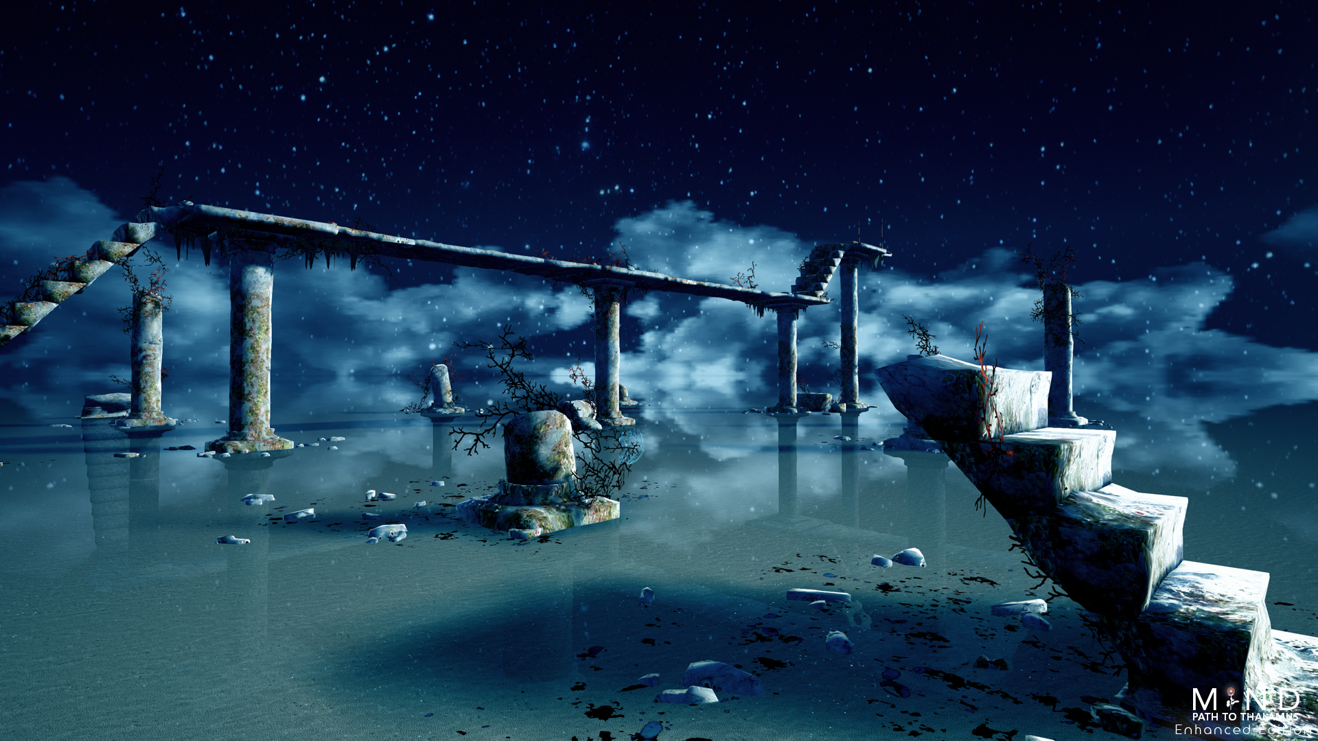 Mind Path To Thalamus Enhanced Edition On Steam