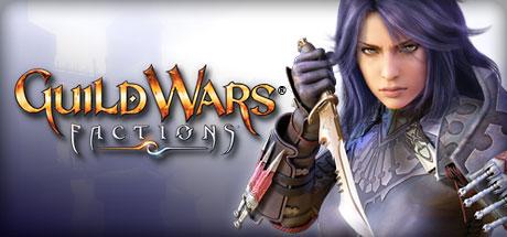 Guild Wars Factions<sup>&reg;</sup>