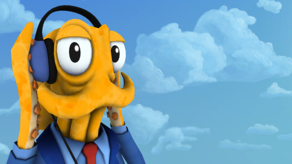 скриншот Octodad: Dadliest Catch - Soundtrack (320kbps MP3) 0