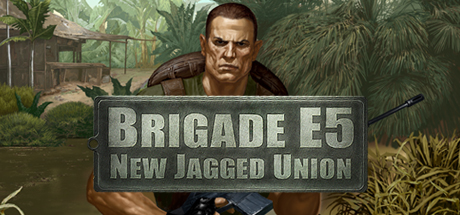 Brigade E5: New Jagged Union on Steam