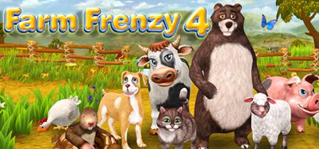 Farm Frenzy 4 on Steam