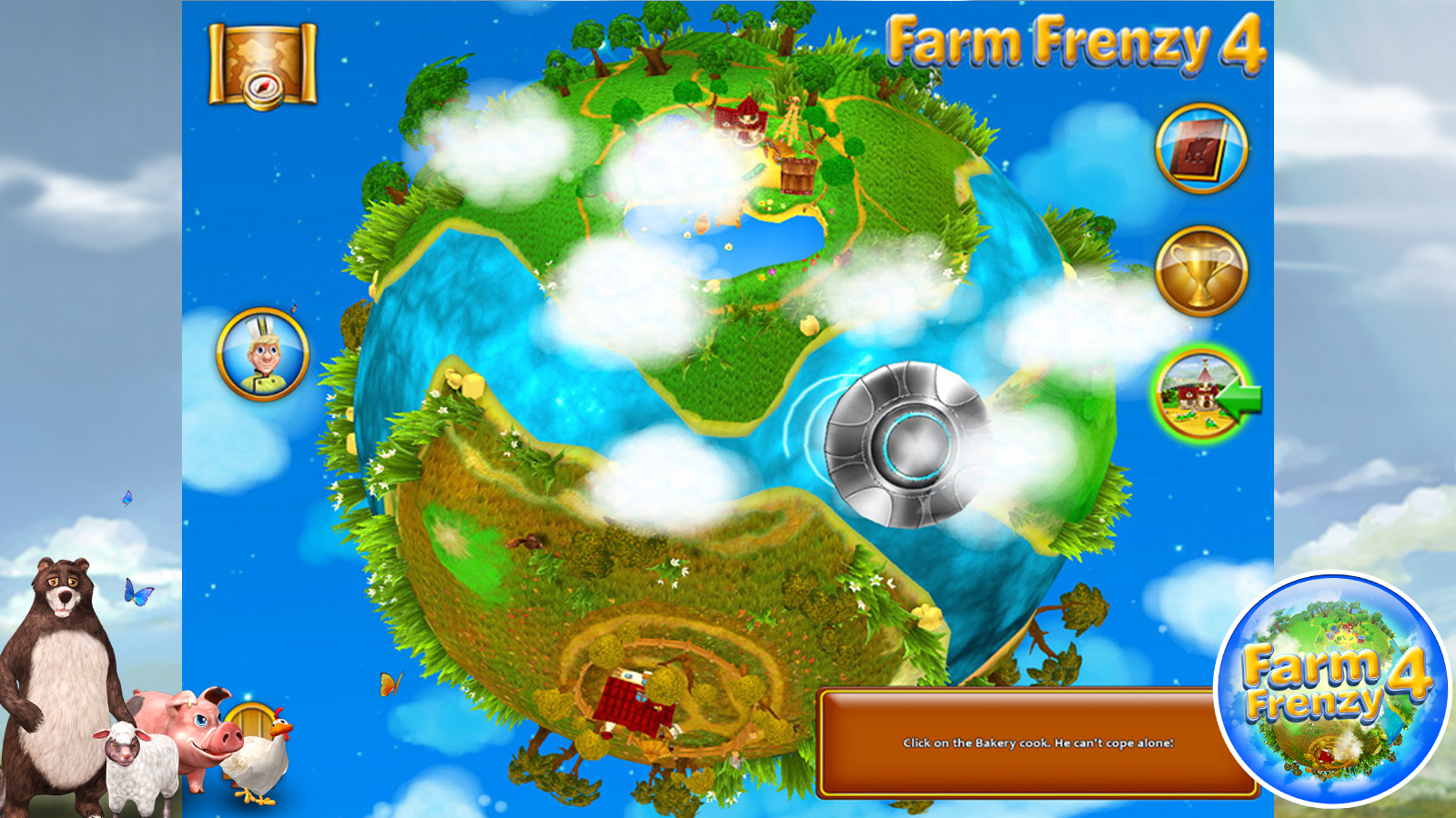 Download Farm Frenzy 4 Full PC Game