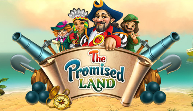 The Promised Land On Steam
