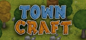 TownCraft cover art