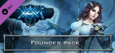 XAM - Founder pack