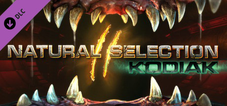 View Natural Selection 2 - Kodiak Pack on IsThereAnyDeal