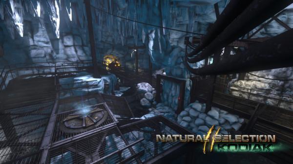 Скриншот из Natural Selection 2 - Kodiak Pack