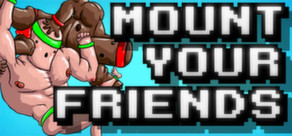 Mount Your Friends cover art