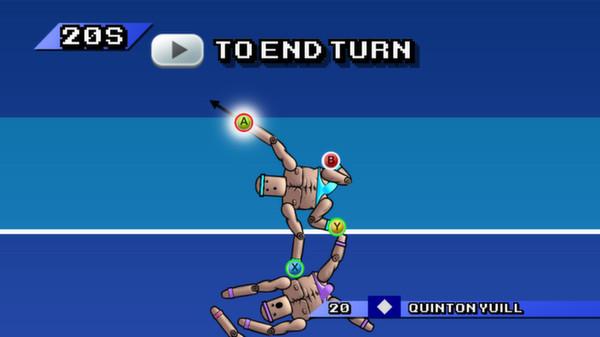 Screenshot of Mount Your Friends