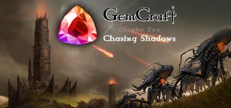 GemCraft - Chasing Shadows header image