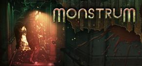 Monstrum cover art
