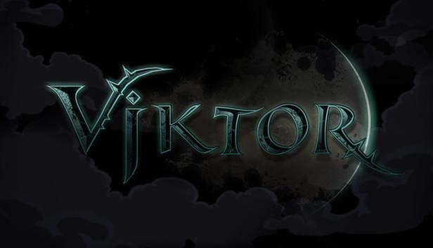 Viktor в Steam