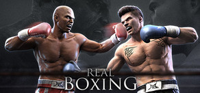 Real Boxing™ cover art