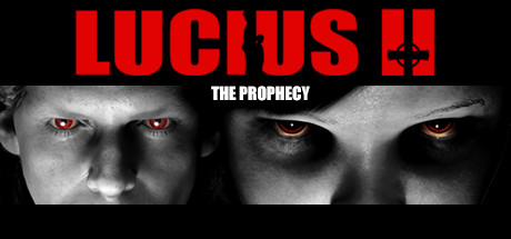 Save 80% on Lucius II on Steam