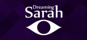 Dreaming Sarah cover art