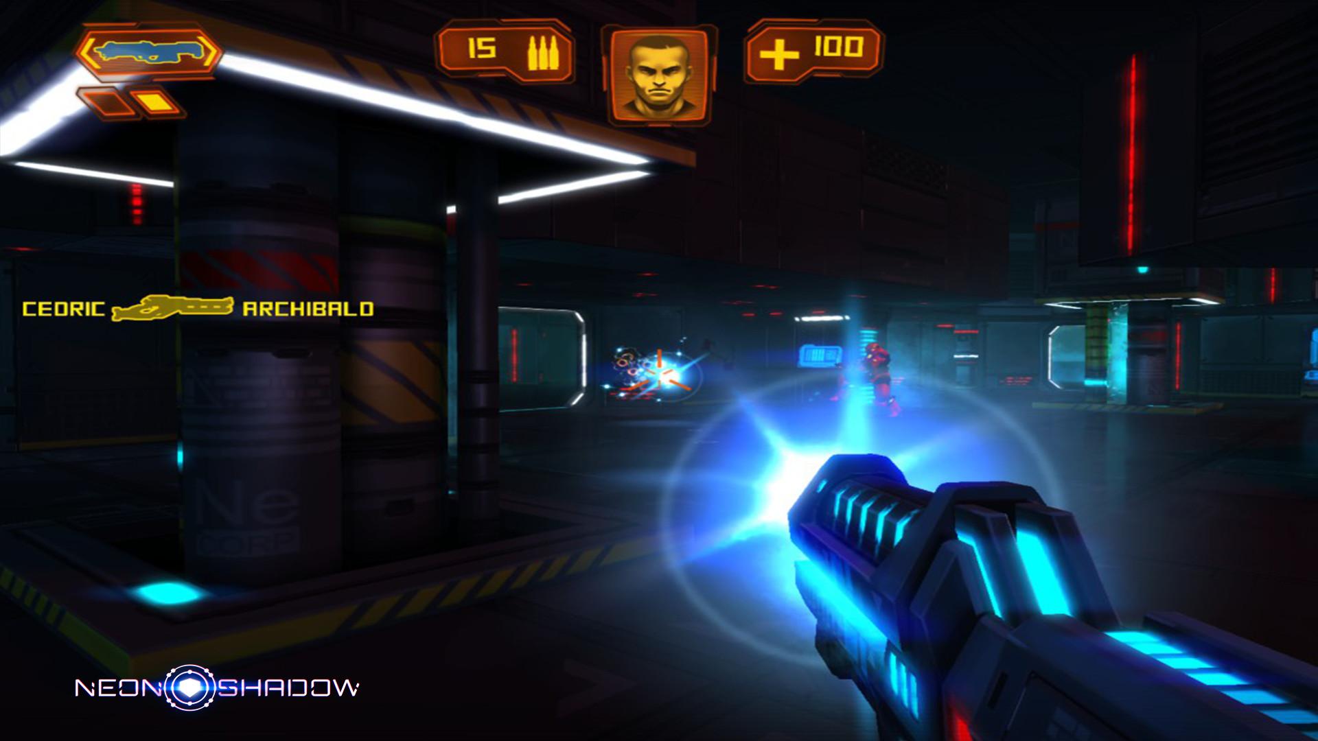 download neon shadow pc