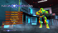 Neon Shadow Free Download