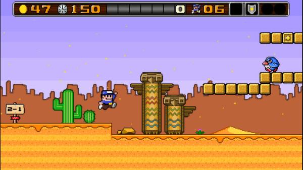 скриншот 8BitBoy 0