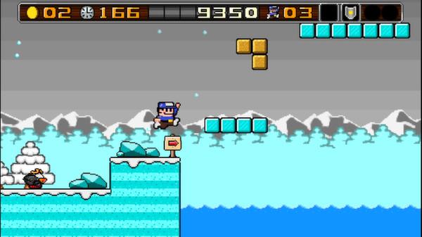 скриншот 8BitBoy 4