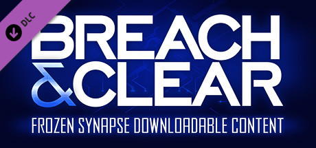 Breach & Clear - Frozen Synapse Pack