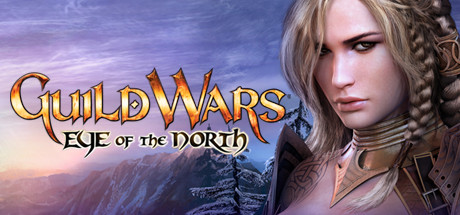 Купить Guild Wars: Eye of the North®