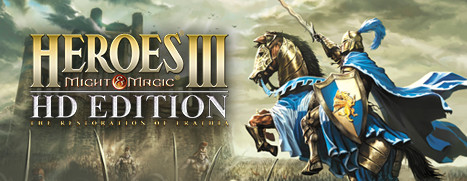 Heroes® of Might & Magic® III - HD Edition - 魔法门之英雄无敌3 高清版
