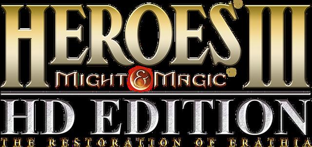 Heroes of Might & Magic III - HD Edition - Steam Backlog