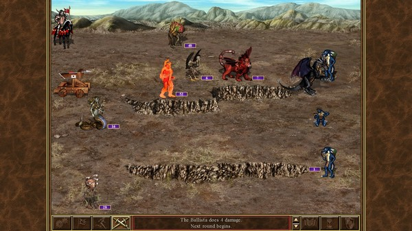 скриншот Heroes of Might & Magic III - HD Edition 2