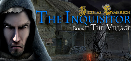 Nicolas Eymerich The Inquisitor Book II : The Village Steam Game