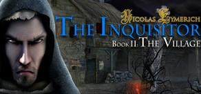 Nicolas Eymerich The Inquisitor Book II : The Village cover art