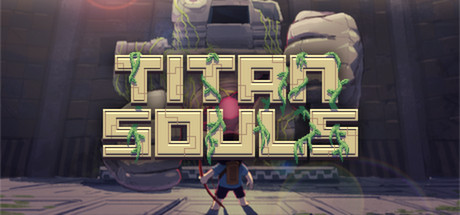 Save 75% on Titan Souls on Steam