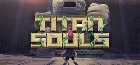 Titan Souls PS4-Fugazi