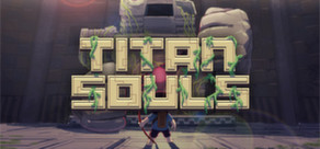 Titan Souls cover art