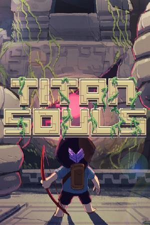 Titan Souls poster image on Steam Backlog