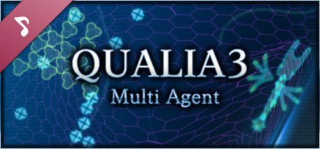 QUALIA 3: Multi Agent Soundtrack