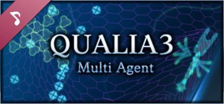 QUALIA 3: Multi Agent Soundtrack