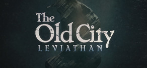 The Old City: Leviathan cover art