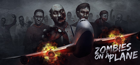 Teaser image for Zombies on a Plane