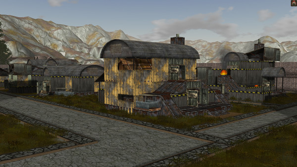 Screenshot of Xsyon - Prelude