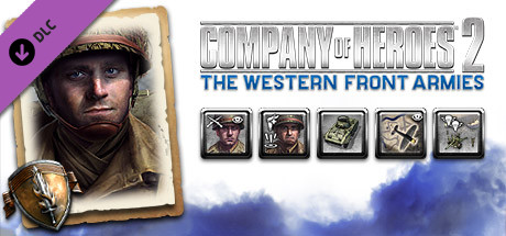 CoH 2 - US Forces Commander: Recon Support Company