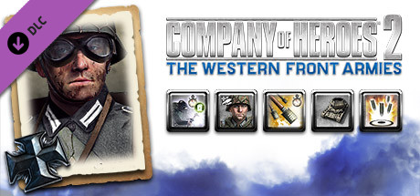 CoH 2 - OKW Commander: Scavenge Doctrine