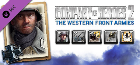 CoH 2 - OKW Commander: Fortifications Doctrine