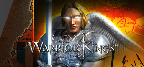 Game Banner Warrior Kings
