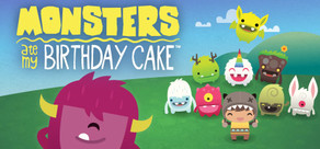 Monsters Ate My Birthday Cake cover art